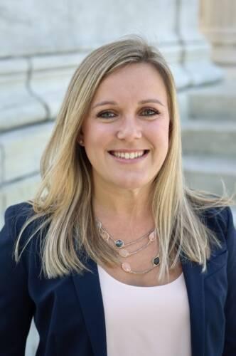 Alexandria Curran
