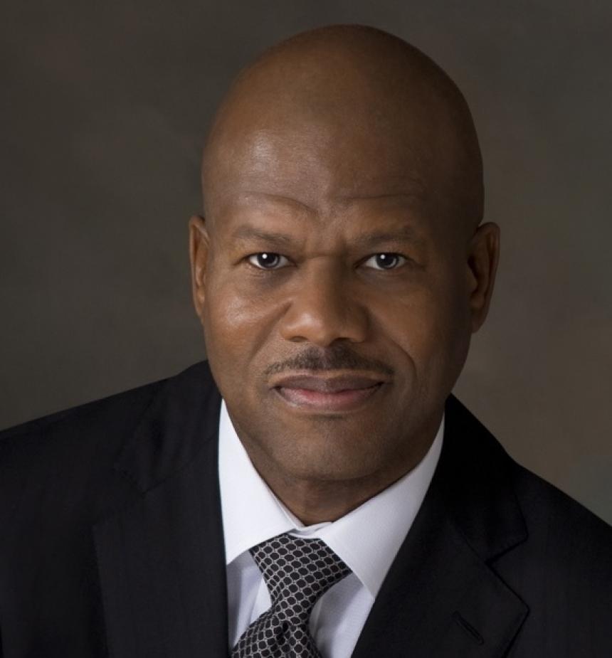 Michael E. Melton becomes first Black MU Law graduate registered patent attorney