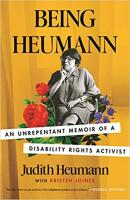 Being Heumman book cover