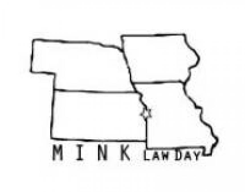 an image of the mink logo