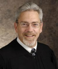 a photo of chief justice wilson